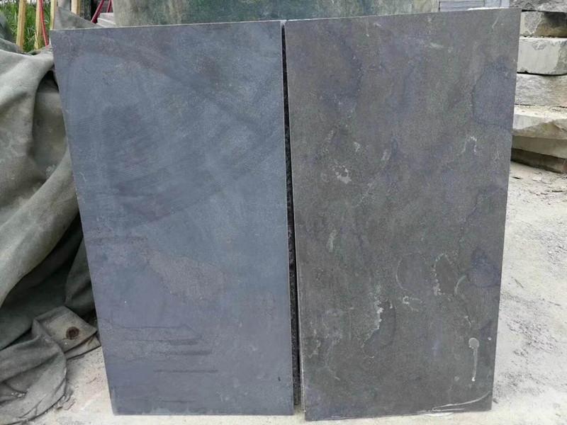 5公分亚光面青石板材