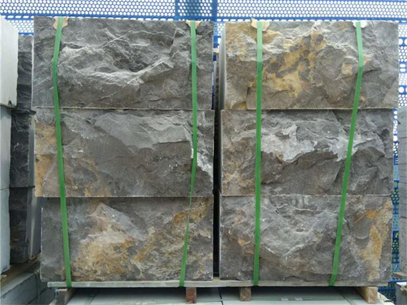 3公分青石板蘑菇石