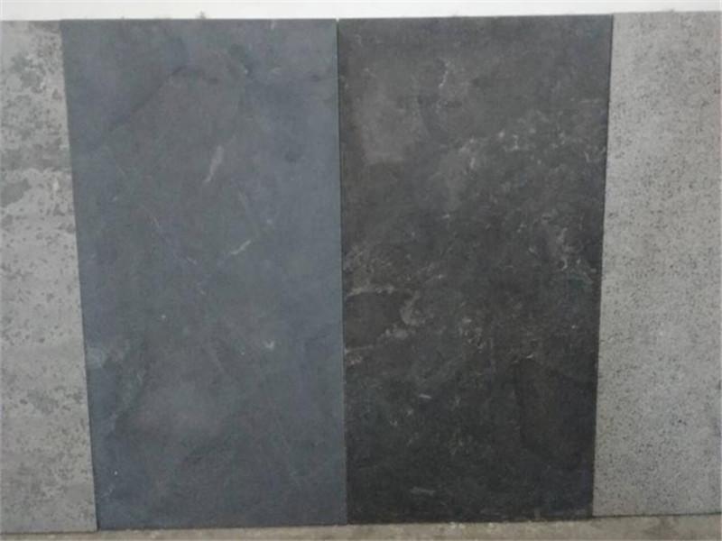 12公分亞光面青石板材