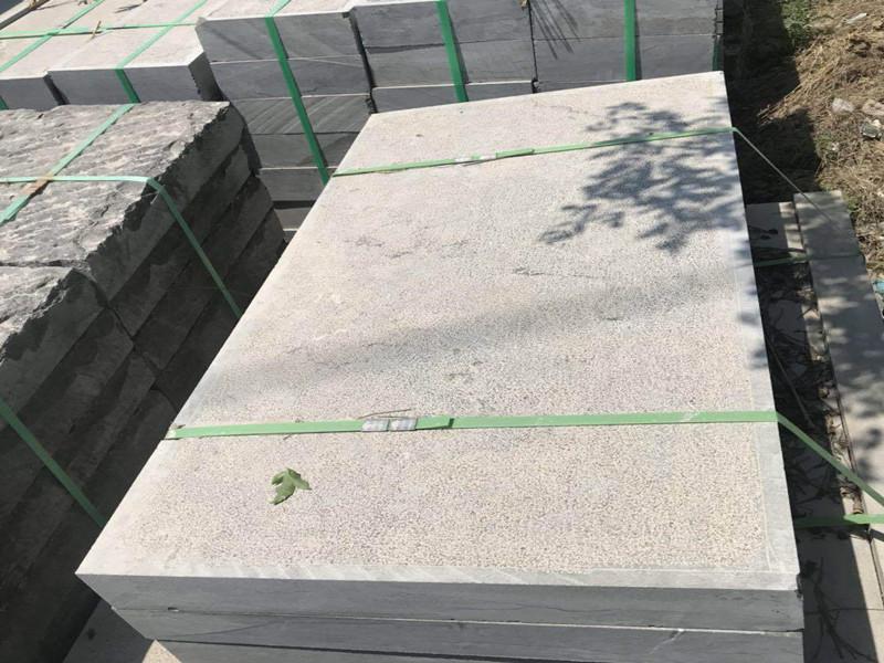 30厚青石板荔枝面