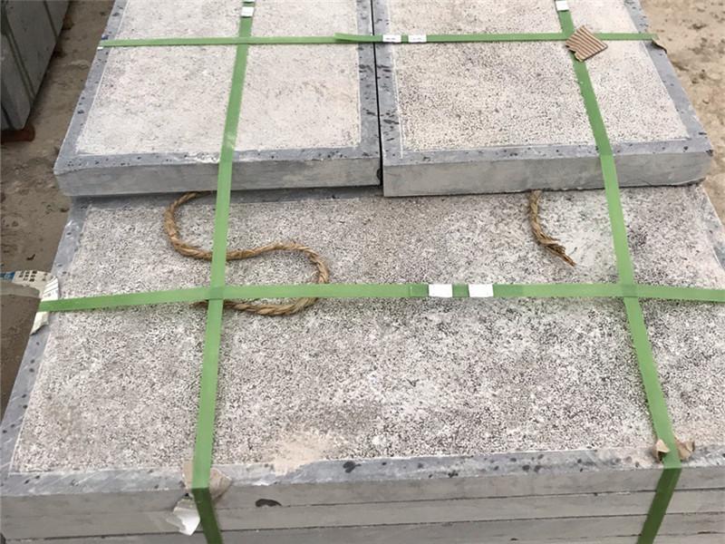 4公分青石板荔枝面