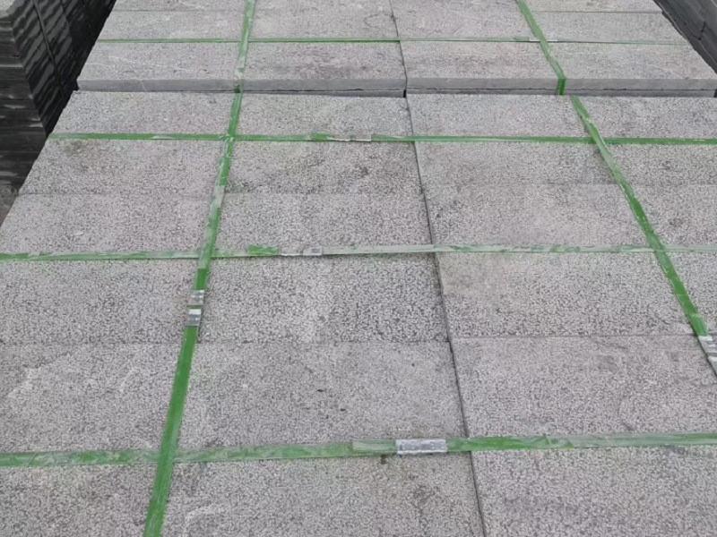 4公分荔枝面青石板