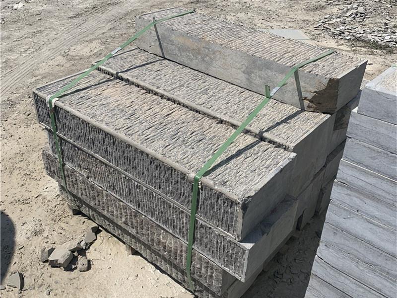 青石板地磚