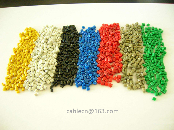 NEW POLYURETHANE CABLE COMPOUNDS