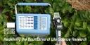 ——CIRAS-3便携式光合荧光测定系统