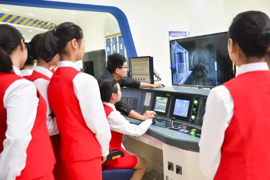 成都铁路希望职业学校有开设地铁专业吗
