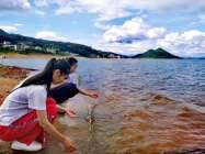 [东江湖农家乐-沁园山庄]小东江旅游什么时候去最好?