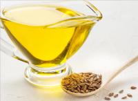 亚麻籽油5L,健康食用油