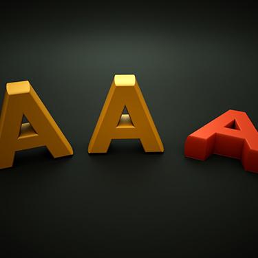 AAA企业信用等级评定