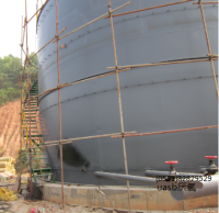 UASB厌氧反应器