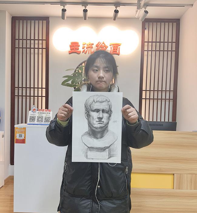 南京少儿素描培训