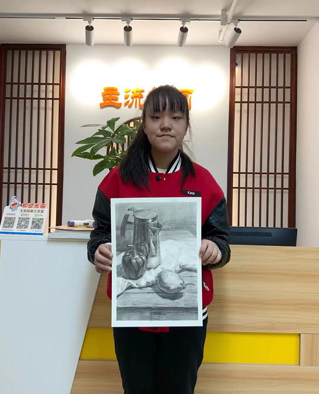 南京专业素描培训