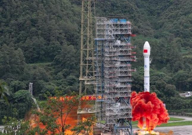 中国发射北斗三号全球卫星导航系统最后一颗组网卫星