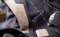 西服定制的衣服你知道要怎么穿吗?