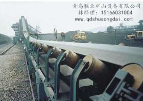 DTⅡ(A)型带式输送机
