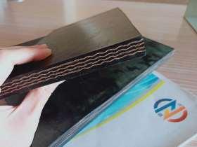 低温耐寒EP200聚酯橡胶输送带
