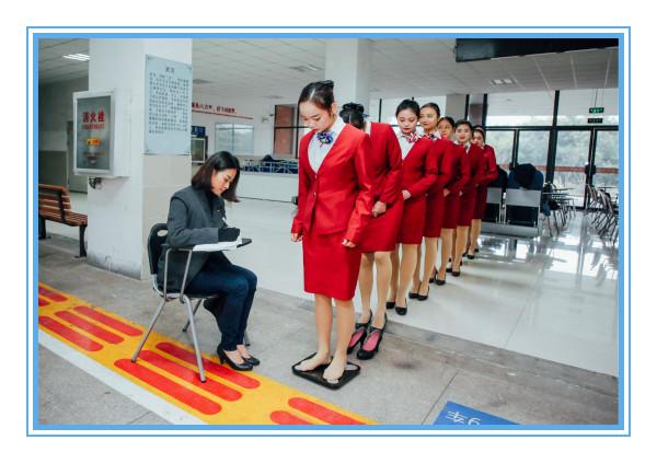 成都高鐵乘務職業學校招生處