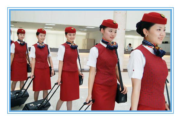 成都最好的地铁专业学校乘务专业课程