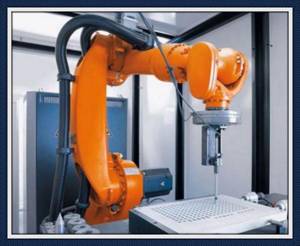 机器人制造专业_工业机器人技术_工业机器人与自动化_机器人创新设计与制作