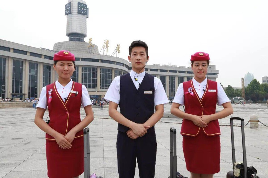 四川铁路运输学校高铁就业要求