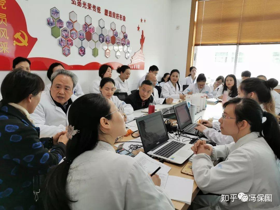 王三虎谈新冠肺炎与中医学术进展
