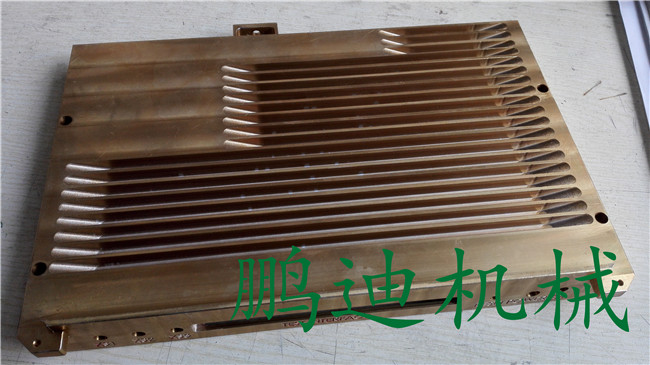 CNC数控加工件