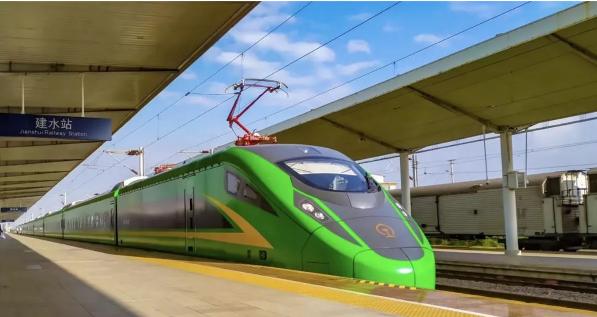 出入站更方便,昆玉河铁路电子客票业务今日开通