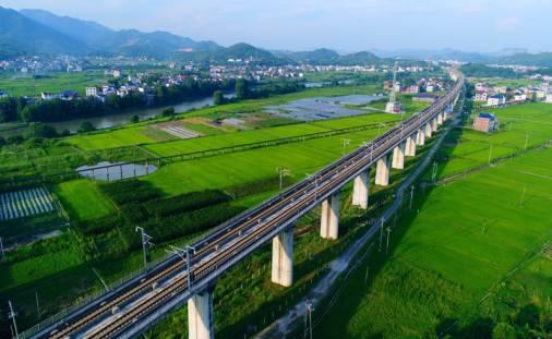青海省综合整治高速铁路沿线环境