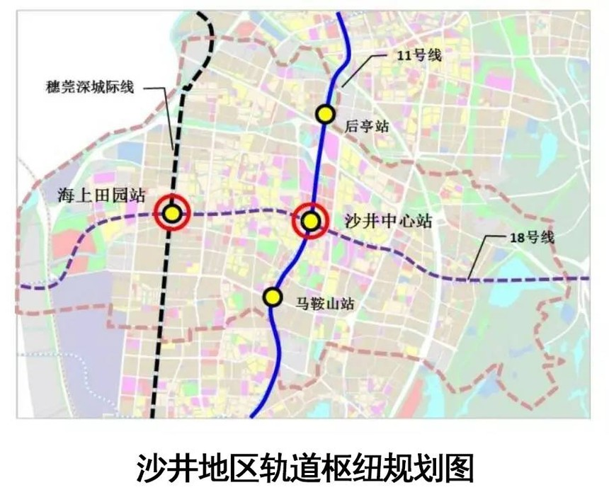沙井地区轨道枢纽规划图.jpg
