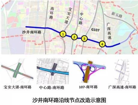 沙井南环路改造示意图.jpg