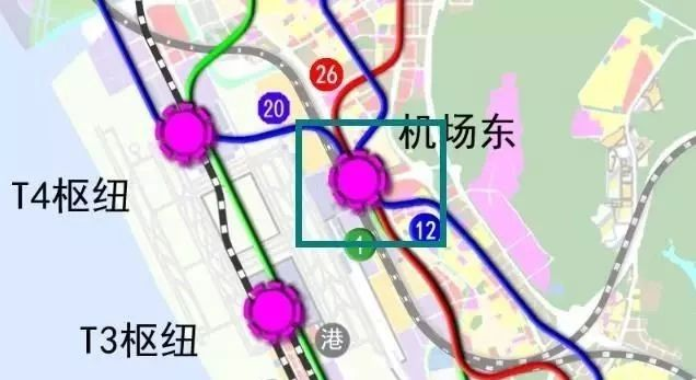 深圳机场空铁联运综合交通枢纽.jpg