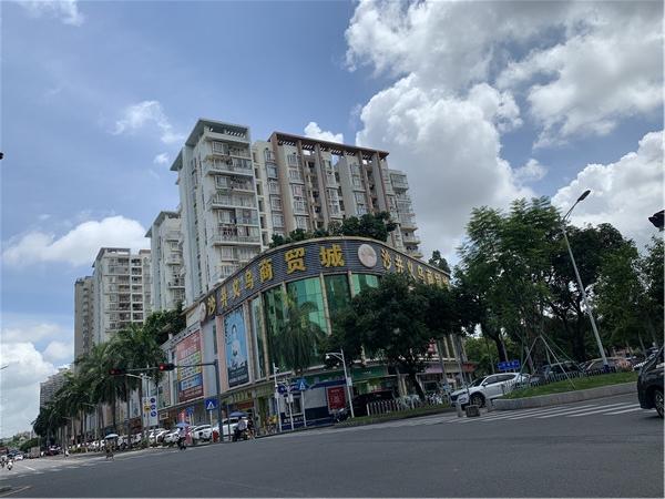 名豪丽城附近的沙井义乌商贸城.jpg