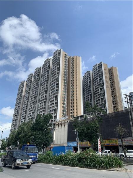 南环路万丰段的统建楼中泰国际.jpg