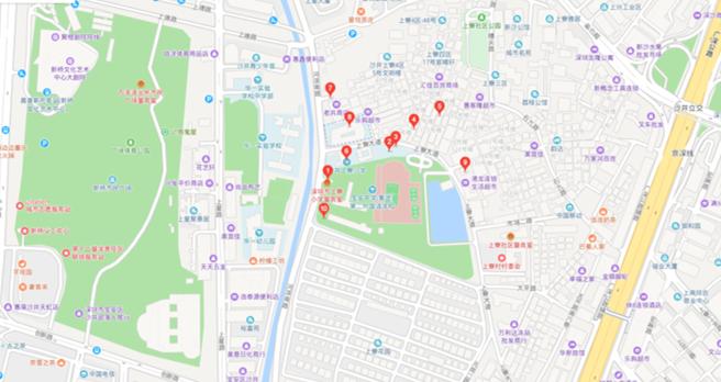 沙井上寮学校位置图.png