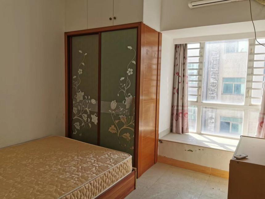 恒基花园二手房三房卧室实拍