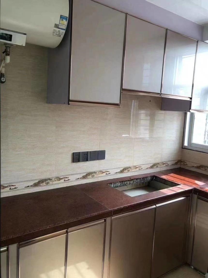 福隆居二手房二房厨房实拍