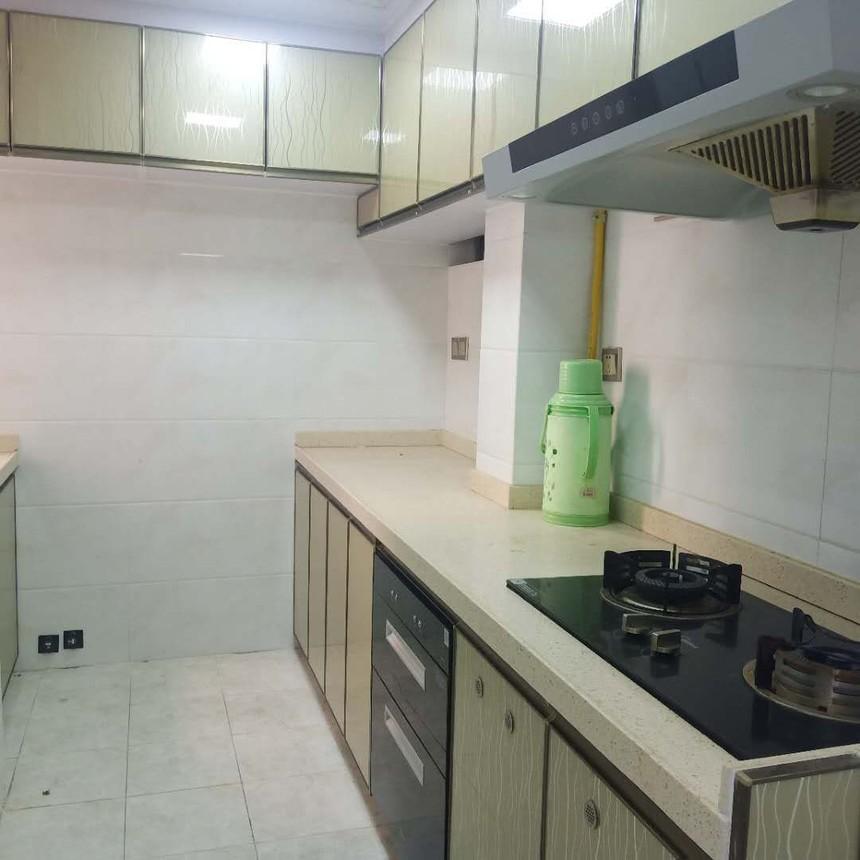 后亭雅苑二手房一房厨房实拍