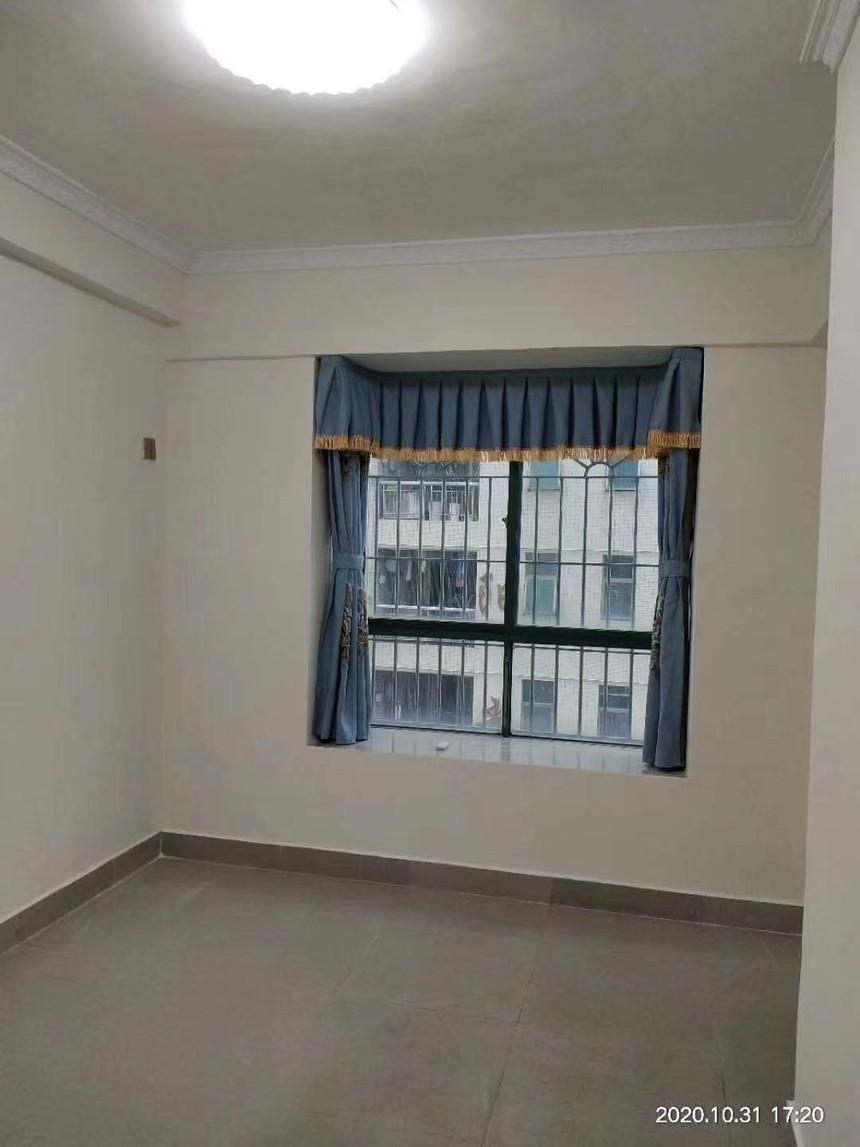 福临豪庭二手房三房卧室实拍