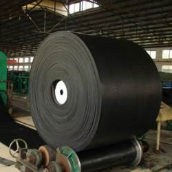 Acid/Alkali Resistant Conveyor Belt