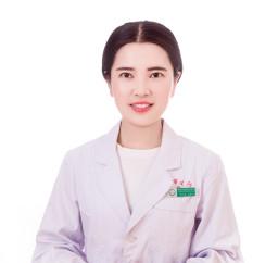 李小霞    检验师
