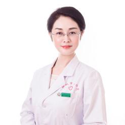 弓咏峰  主治医师 激光美容整形科主任