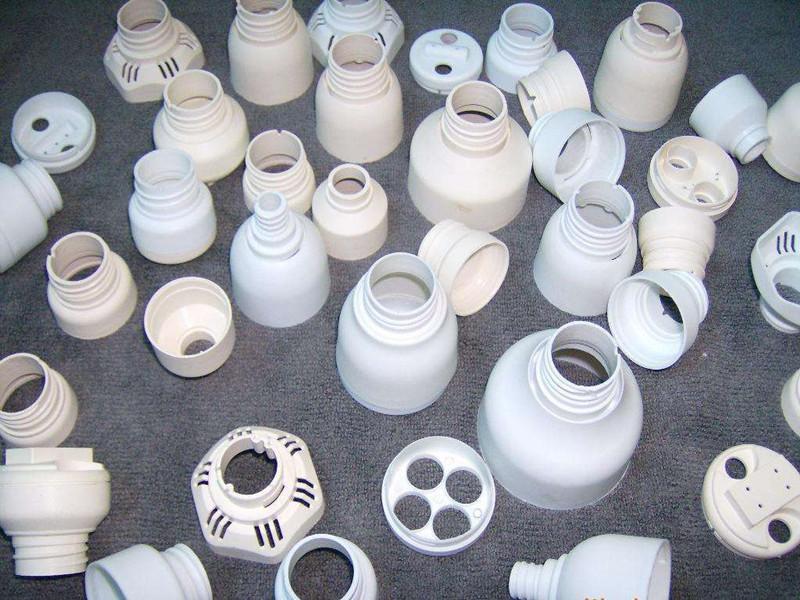 加工塑料產品
