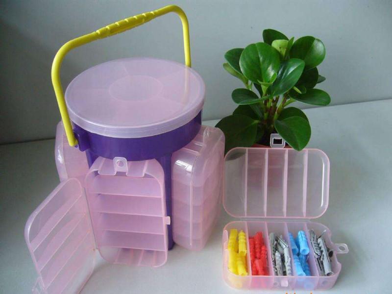 塑料成形加工