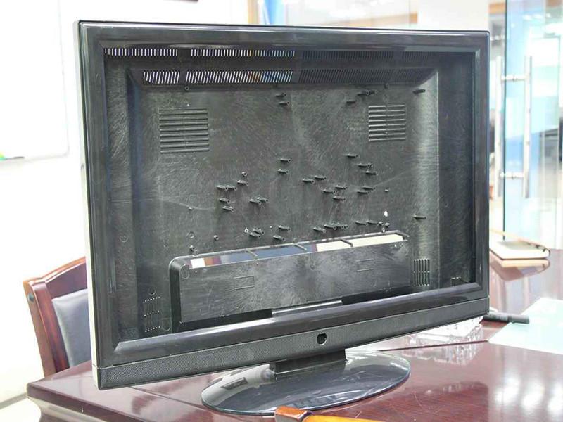 電視機注塑模具