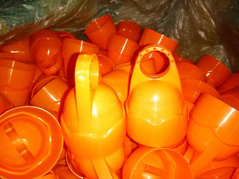塑料產品加工