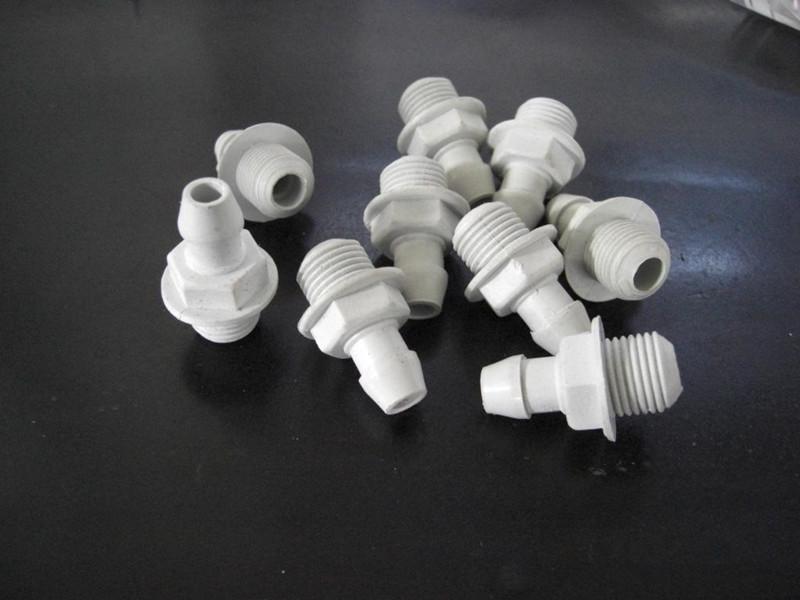 塑料配件加工