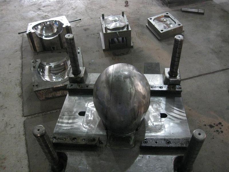 家電注塑模具