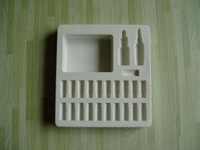 塑料植絨加工