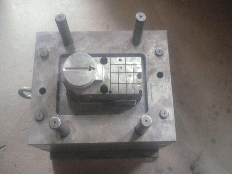 注塑加工模具生產有哪些步驟