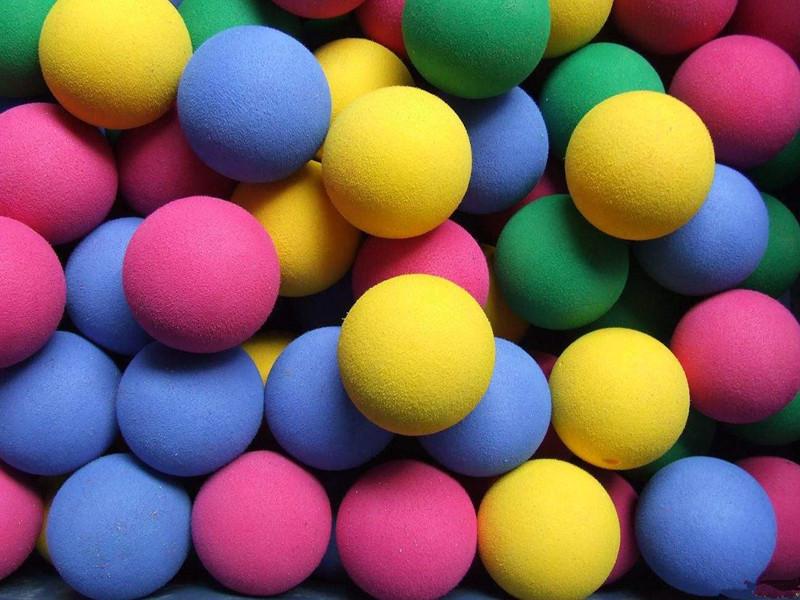 塑料球加工
